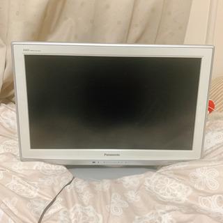 ジャンク VIERA 32型テレビ