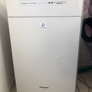 Panasonic空気清浄機