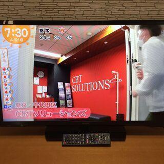 SHARP シャープ 32V型 AQUOS 液晶テレビ LC-3...