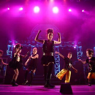 桂で月謝3,000円で習えるキッズダンス!