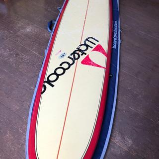サーフボード ロングボード 9.0 美品