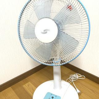 【ネット決済】扇風機 ※首振り不調