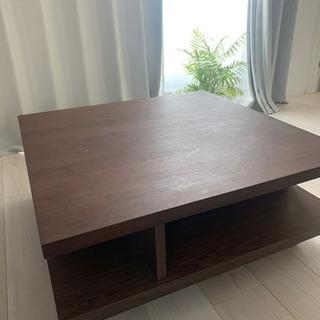 楽天購入ローテーブル(定価15000円)