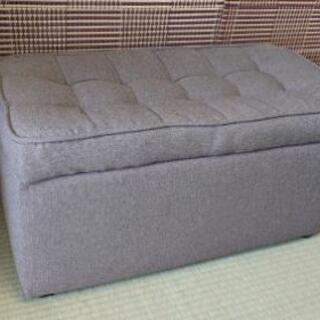 スツール 椅子 収納 収納ケース