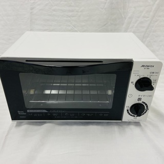 【京都】Abitelax オーブントースター AT-980