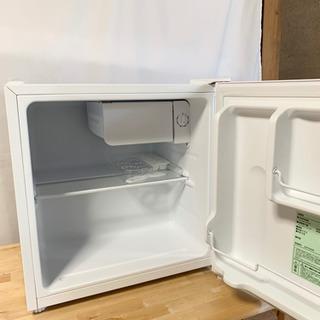【美品】2020年製 1ドア冷蔵庫 46L アイリスオーヤ…