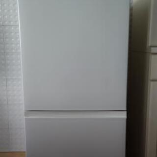 美品!冷蔵庫。