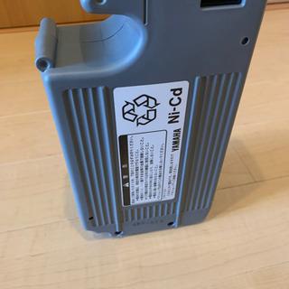 YAMAHA電動アシスト自転車PASS用バッテリー