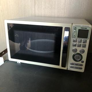電子レンジの画像