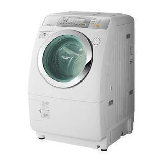 national ドラム 洗濯 乾燥機 【受付中】