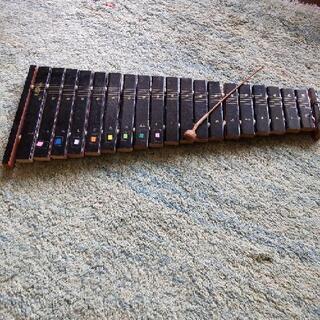YAMAHA 木琴
