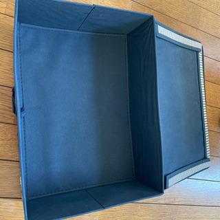 ベッドの下の収納
