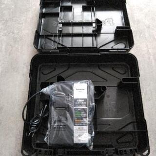 Panasonic 充電器(インパクトなど用)本体のみ