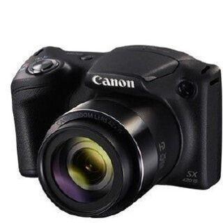 【新品未開封】Canon デジタルカメラ PowerShot キ...