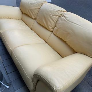 イタリア製ソファ