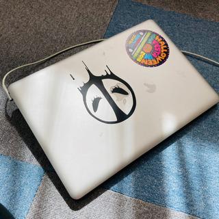 Macbook PRO 15インチ★2011 SSD128GB ...
