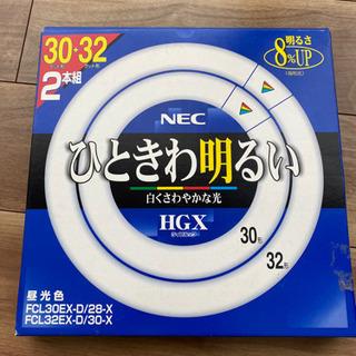 NEC  電球 30ワット形のみ