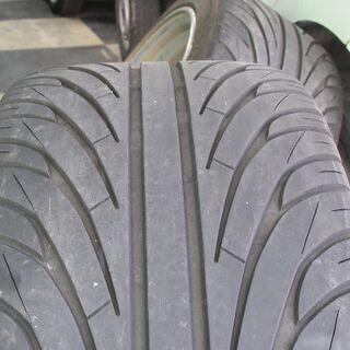 シーマ(GF50)等に!WORKユーロライン19インチアルミタイヤセット − 広島県