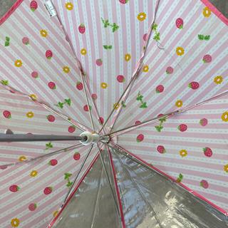 子供傘 40センチ →  身長95〜105㎝対応 - 安城市