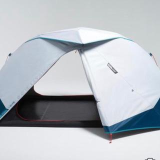 QUECHUA (ケシュア) キャンプ ワンタッチテント 2 S...