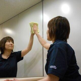 早朝6時-8時★マルハン東新田店<清掃スタッフ>の募集です