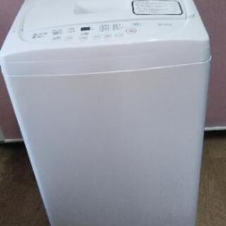 2019年製品   洗濯機