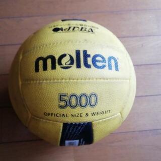 日本ドッジボール協会公認球