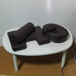 治療用枕・整体枕 枕 まくら マッサージまくら 中古美品3…