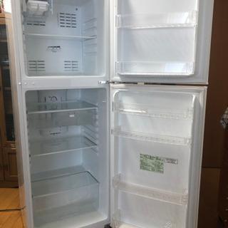 受渡者決定 2015年製 ユーイング 冷蔵庫 228L - 名古屋市