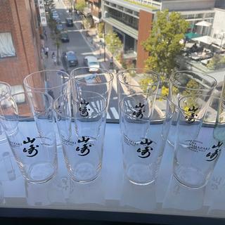 山崎 白州 グラス12個セット ウィスキーグラス ハイボール ワイングラス 今週末で削除します★ - 港区
