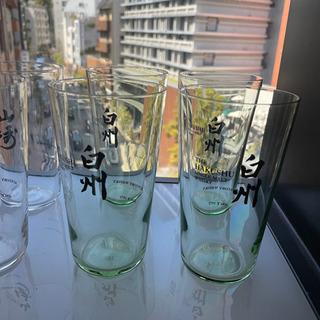 山崎 白州 グラス12個セット ウィスキーグラス ハイボール ワイングラス 今週末で削除します★ - 生活雑貨