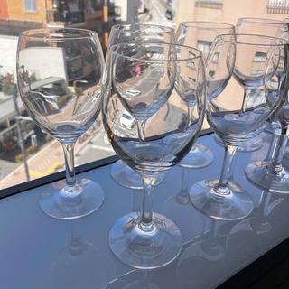 ワイングラス セット  ②   - 港区