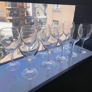 ワイングラス セット  ②   - 生活雑貨