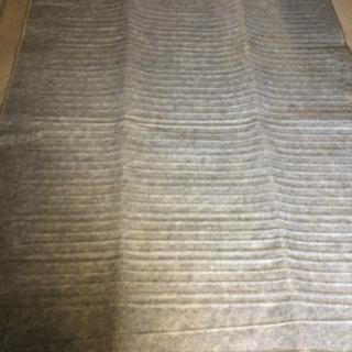 ホットカーペット 1.9m✖️1.6m