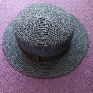 帽子 麦わら帽子