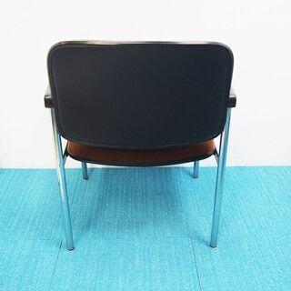 KOKUYO コクヨ ミーティングチェア 事務椅子 4脚セット 一人用 (AA45) - 売ります・あげます