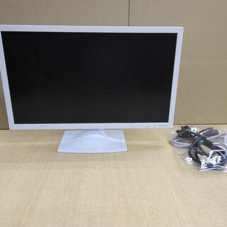 I・O DATA / LCD-AD211EW-B2 / 20.7インチワイドモニター フルHDの画像