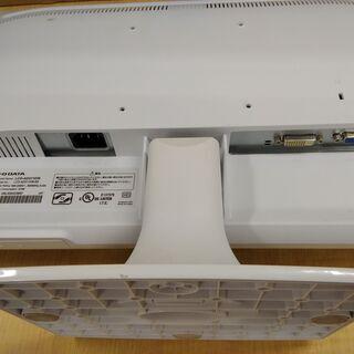 I・O DATA / LCD-AD211EW-B2 / 20.7インチワイドモニター フルHD - 売ります・あげます