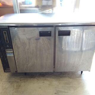 ホシザキ 台下冷蔵庫 コールドテーブル HRT-120A …