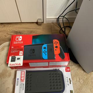 任天堂スイッチ Nintendo