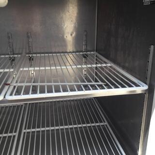 ホシザキ HOSHIZAKI コールドテーブル 台下冷蔵庫 RT-120SDC-ML 業務用 2ドア 厨房 − 福井県