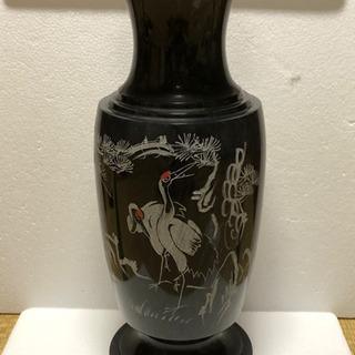 大理石花瓶