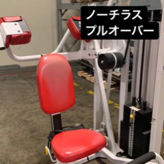 ★プロ仕様のトレーニングマシン★  NAUTILUS PU…