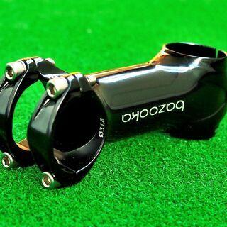🔥 bazooka 軽量ステム