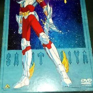[DVD]聖闘士星矢DVDBOX1