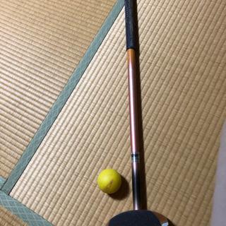 グラウンドゴルフクラブ