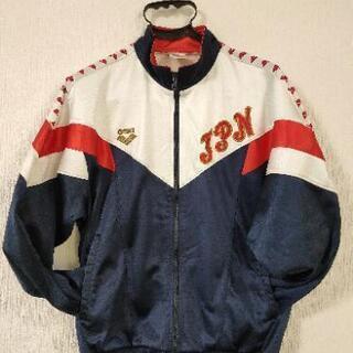 1995年 水泳日本代表 ジャージ Lサイズ