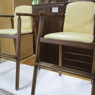 幼児用椅子!2脚在庫あります。