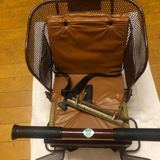 自転車用子供椅子 GSマーク付き
