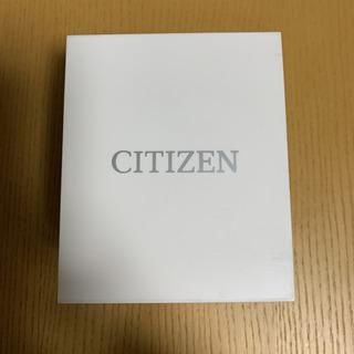 【ネット決済】CITIZEN エコドライブ アテッサ